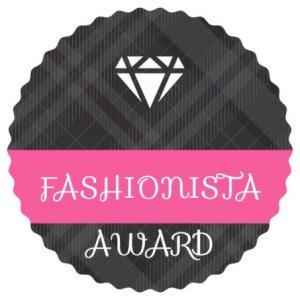 Fashionista Award!